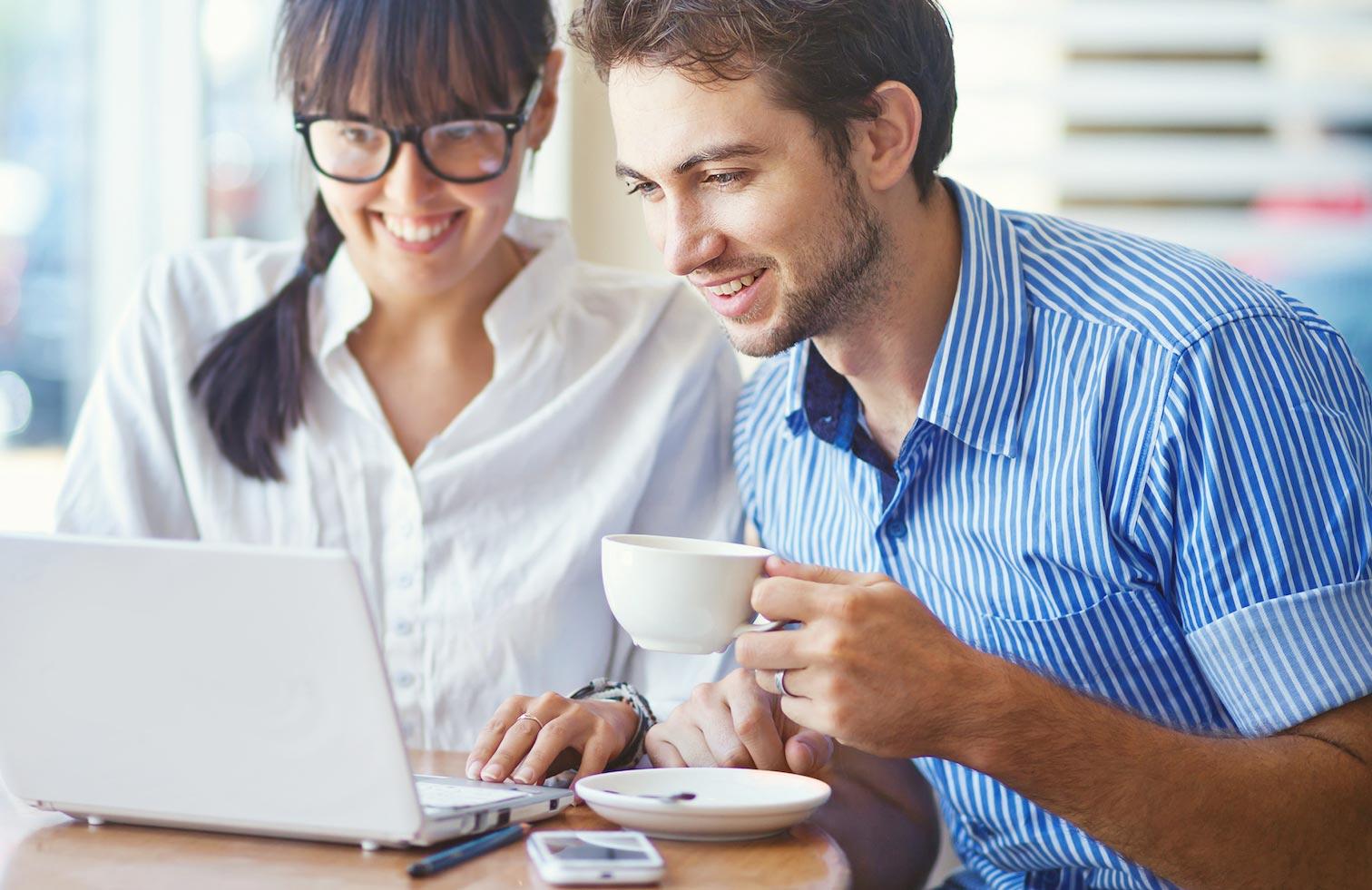 Profilo Consulenza online dating