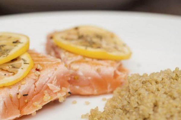 salmone e quinoa.it